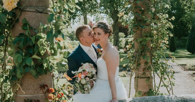 5 mei 2018 Wedding Fabian en Kirsten